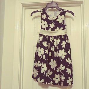 Girls Sunday Best Dress